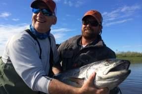 Bristol Bay King Salmon